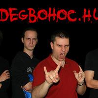Megújult az Idegbohóc együttesünk honlapja!