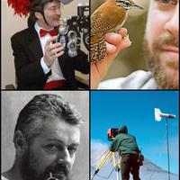 Kazinczy Ferenc: Ornitológus és geológus nálunk és más nemzeteknél