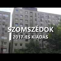 Szomszédok - 2017-es kiadás (Soros)