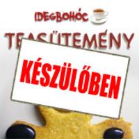 Idegbohóc - Teasütemény előzetes!