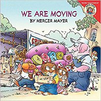 Little Critter: We Are Moving Free Download