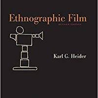 ;;UPD;; Ethnographic Film: Revised Edition. nearest Futbol defend website Which