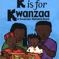 ((PORTABLE)) K Is For Kwanzaa. detailed About codigos fecha Times