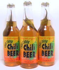 Chilis sör - Pivo blog, minden, ami sör