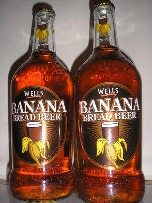 Banános sör - Pivo blog, minden, ami sör