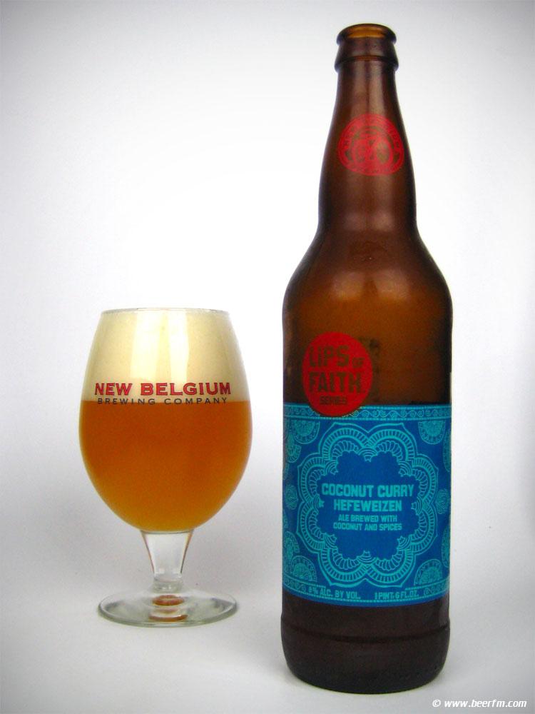Coconut curry sör - Pivo blog, minden, ami sör