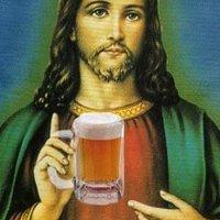 Jézus sör