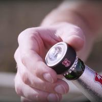 Íme a 360°-os kamera, ami illik a sörösüvegekre!