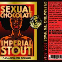 Sexual Chocolate és további ajánlott sörök Valentin-napra