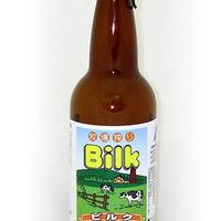 Bilk – A tejes sör