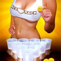 Beer Pong - az új sörös őrültség