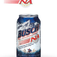 Busch NA - A világ egyik legundorítóbb söre