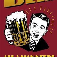 Híres emberek a sörről