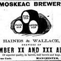 A világ legelső sörreklámjai I.
