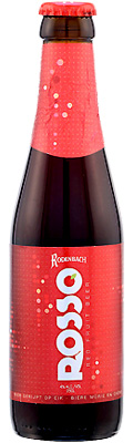 Rodenbach Rosso - A legjobb ízesített sör - Pivoblog
