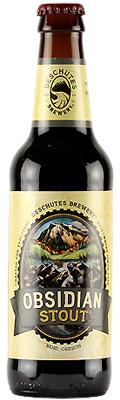 Deschutes Obsidian Stout - A legjobb porter sör - Pivoblog