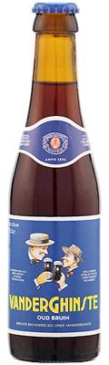 Vander Ghinste Oud Bruin - A legjobb barna sör - Pivoblog