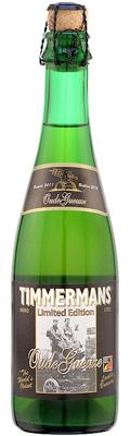 Timmermans Tradition Oude Gueuze - A legjobb sour sör - Pivoblog