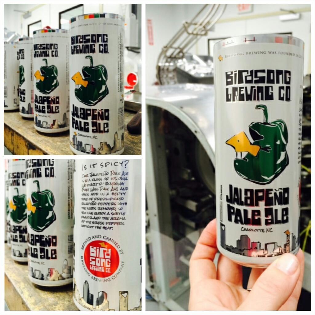 Jalapeno Pale Ale - Pivoblog, Minden ami sör