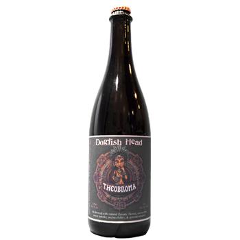 Theobroma beer - Pivoblog, Minden ami sör