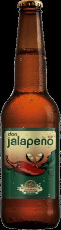 Don Jalapeno - Pivoblog, Minden ami sör