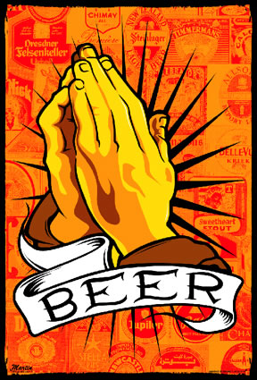 ima sör pivo