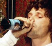 Jim Morrison sör