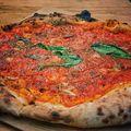 Nápolyi pizza az Astorián: Manu+