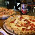 Külföldi pizza teszt - Pizzarte, Tirana
