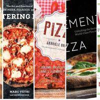 Ez a Pizza Blog 5 kedvenc könyve!