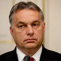 Orbán, a gyáva
