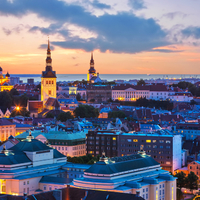 Észtország: sikertörténet, ami mi is lehetnénk