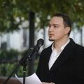 Kovács Olivér ünnepi beszéde: Ők sem hagyták, te se hagyd!