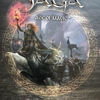 Age of Magic  - első felvonás