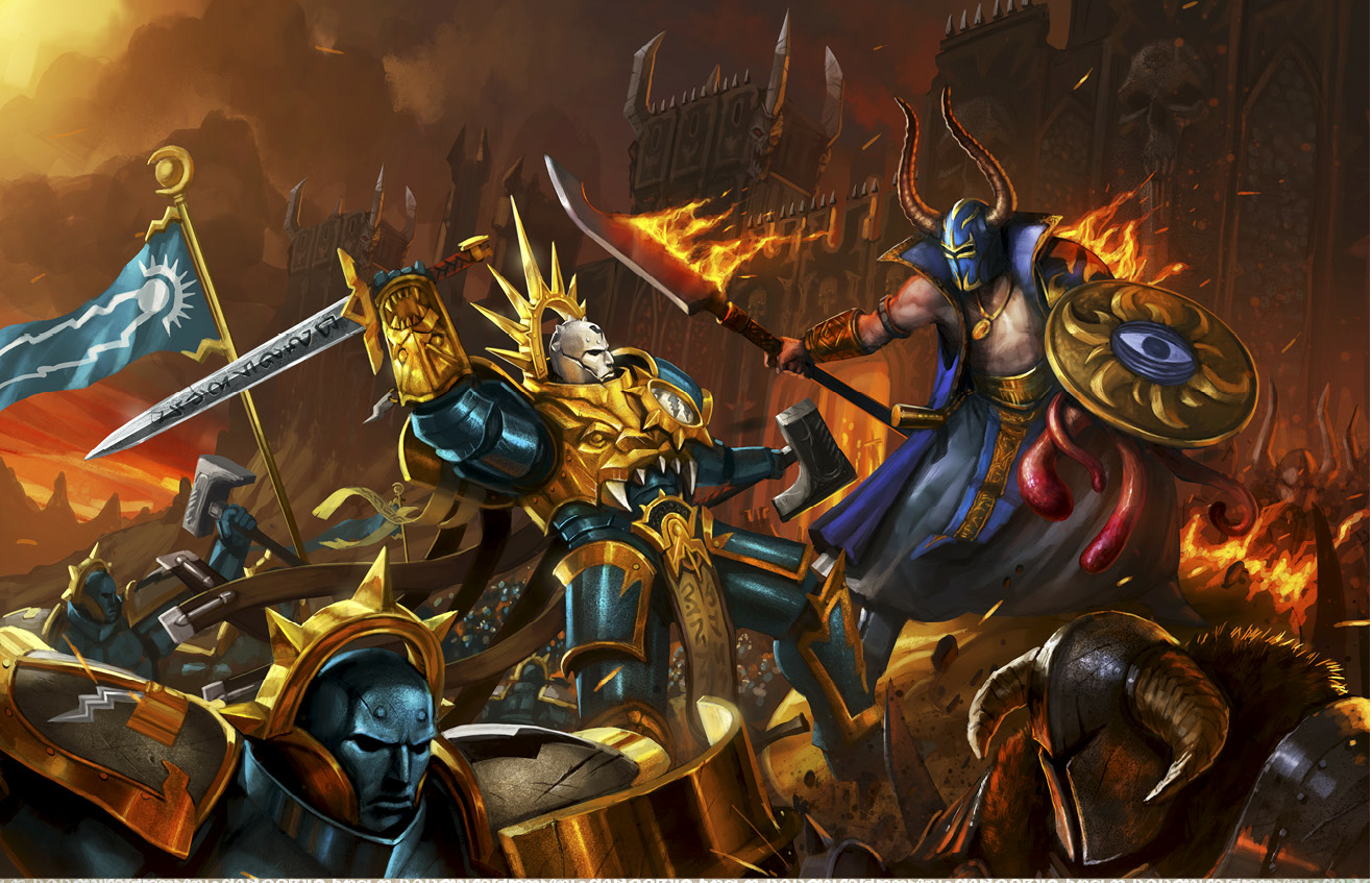 warhammer_ageof_sigmar_artwork_all_gates_stormcast_vs_tzeentch.png