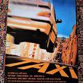 #taxi #lucbresson #plakatfiu #hugarian #bankrobbery #pizzadeliveryboy #gang#gerardpires #saminaceri #taxidriver #marseille #france #police #vintageposter#lakberendezes#posterinhome#bav#interiordesign #bp #budapest #hungary#poster #plakat #posterdesign #illustration#80s #graphicdesign #goodoldtimes#cinema #cultmovie