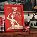Tegyél valahová plakátot, vagy valamit ami a szívednek kedves. #vintageposter#lakberendezes#posterinhome#plakatfiu #music v#interiordesign #bp #budapest #hungary#poster #plakat #posterdesign #illustration#1960s #graphicdesign #goodoldtimes