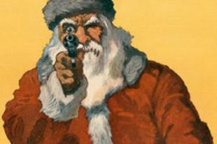 Kis karácsony, nagy karajcsont.