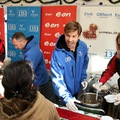 Azt E.On támogatásával valósult meg az Ökumenikus Segélyszervezet adventi adománygyűjtő akciója