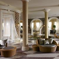 Spirit Hotel és NaturMed Hotel Carbona