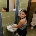 Domestos Iskolamosdó Felújítási Program