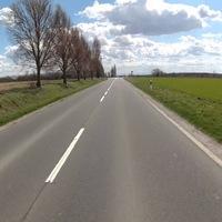 Route 67 – Musik unter den Rädern