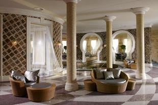 Spirit Hotel-Sárvár und NaturMed Hotel Carbona - Hévíz