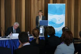 Duna Konferencia