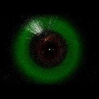 Fél millió aszteroida 31 év alatt