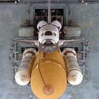 [Nap képe] Atlantis űrsikló - 2013 08 22