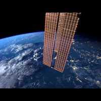 Fantasztikus videó a Nemzetközi Űrállomásról