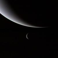 [Nap képe] Neptunusz és a Triton - 2013 08 19