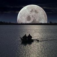 Miért nagyobb a hold..? Avagy a