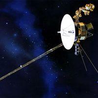 Hivatalos: A Voyager–1 elérte a csillagközi teret!